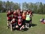Fußball: Ehrengarde vs SPZ